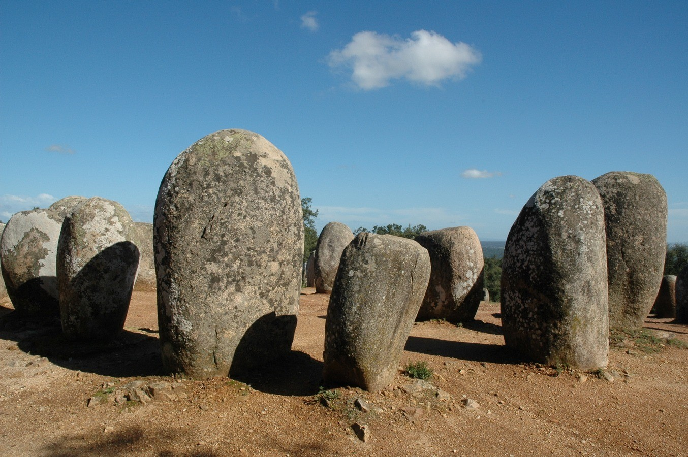 megalithic monuments (7)
