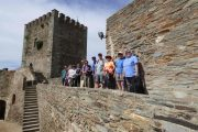 walking tours europe