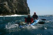 Walk and Kayak