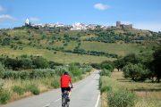 Walk, Bike and Kayak