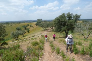 Portugal Walking tour