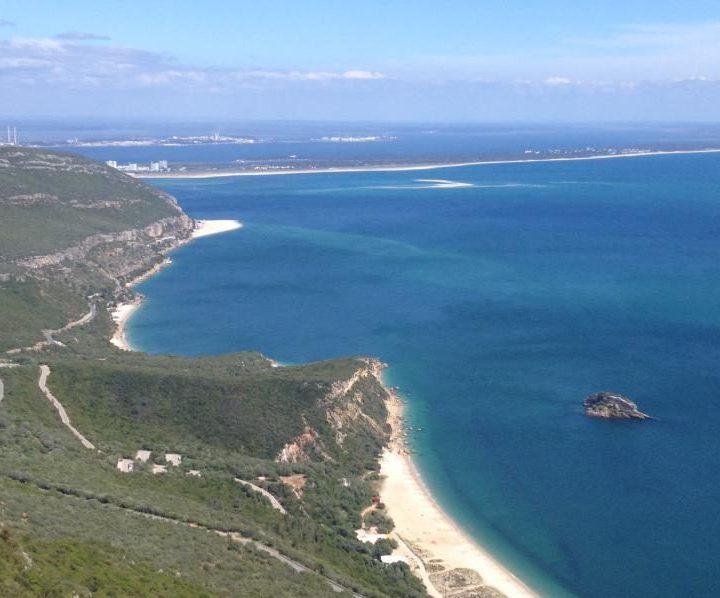 Walking tour Portugal